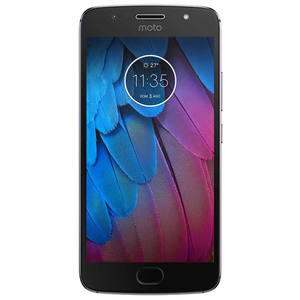 Smartphone Motorola XT1792 Moto G5s 32GB 2GB RAM (Usado)