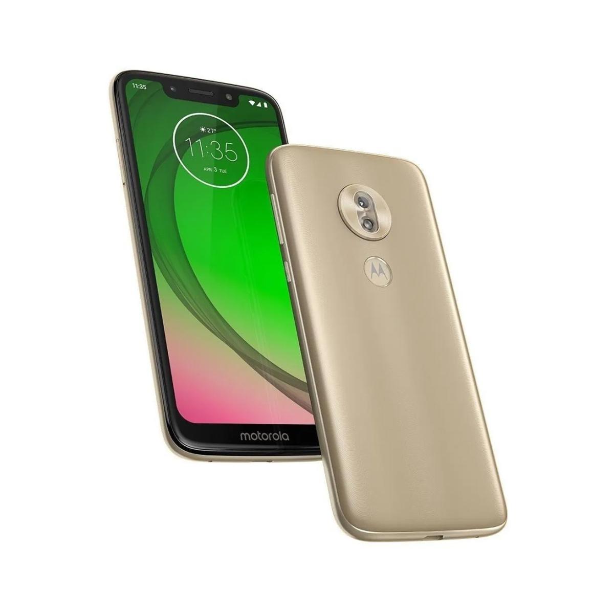 Motorola Moto G7 Play Dual Xt1952-2 32gb 2gb - Usado
