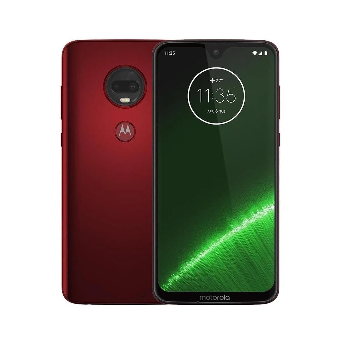 Motorola Moto G7 Plus Xt1965 64gb 4gb Ram - Seminovo