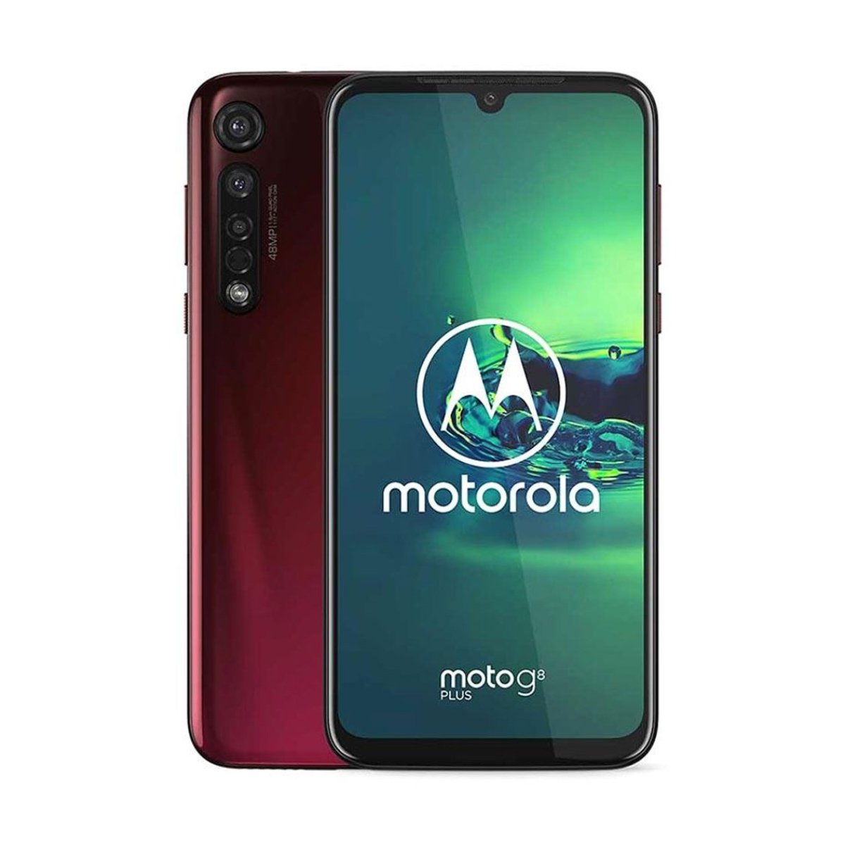 Motorola Moto G8 Plus XT2019 Dual 64gb 6.3' 4gb Ram - Seminovo