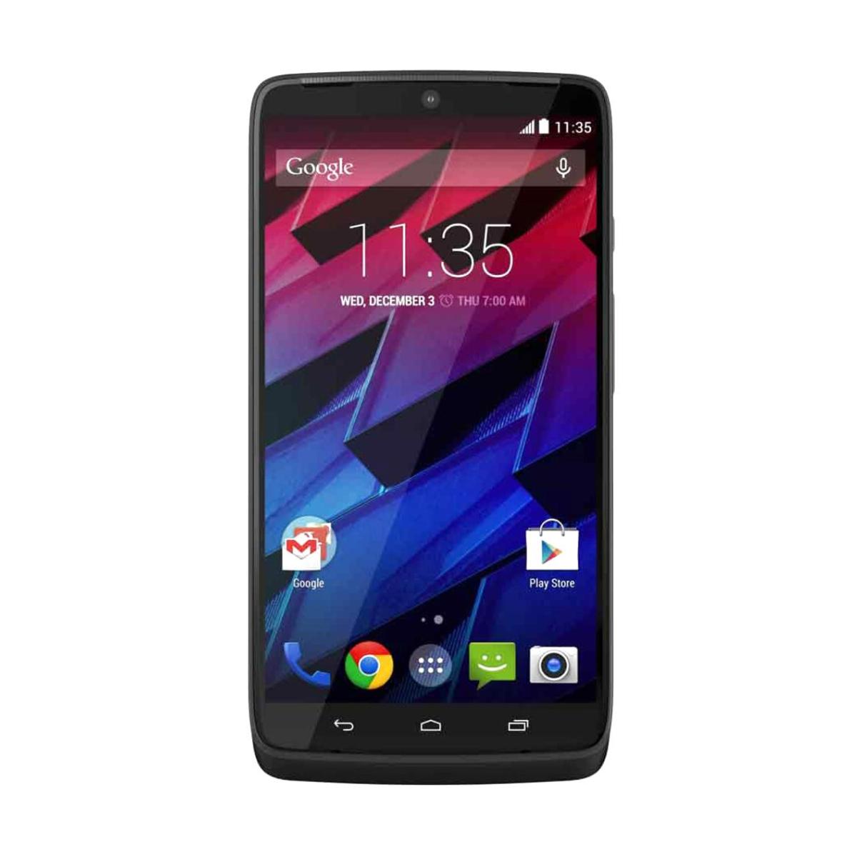 Motorola Moto Maxx XT1225 64GB 3GB RAM 20.7MP - Mostruário