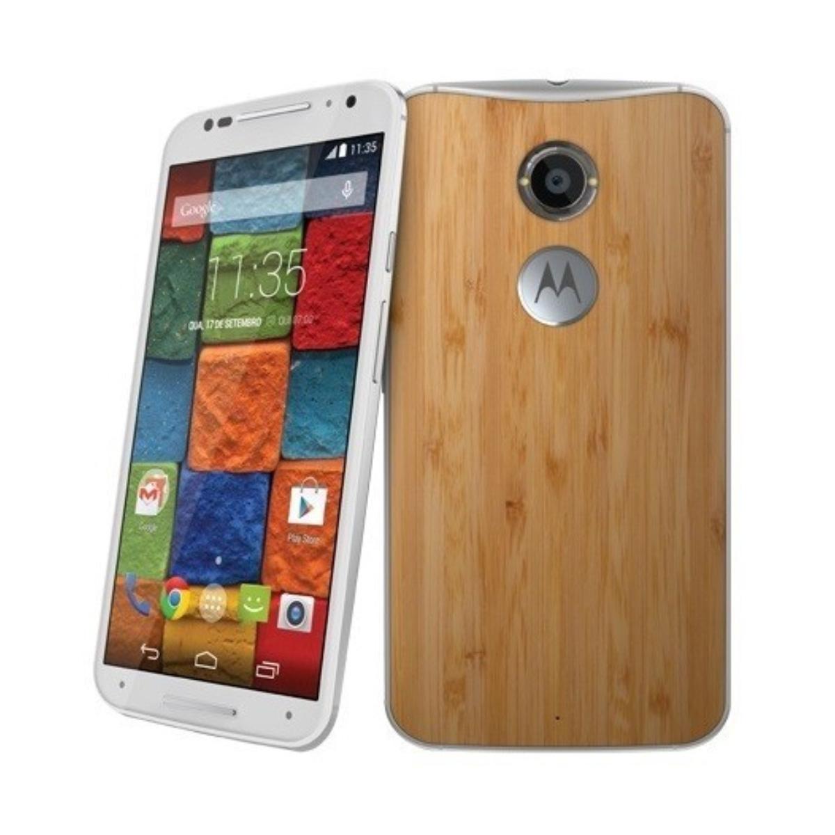 Motorola Moto X2 XT1097 32GB 5.2' 13MP - Recondicionado