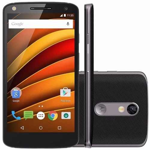 Motorola Moto X Force Dual Xt1580 64gb 20.7mp (Mostruário)