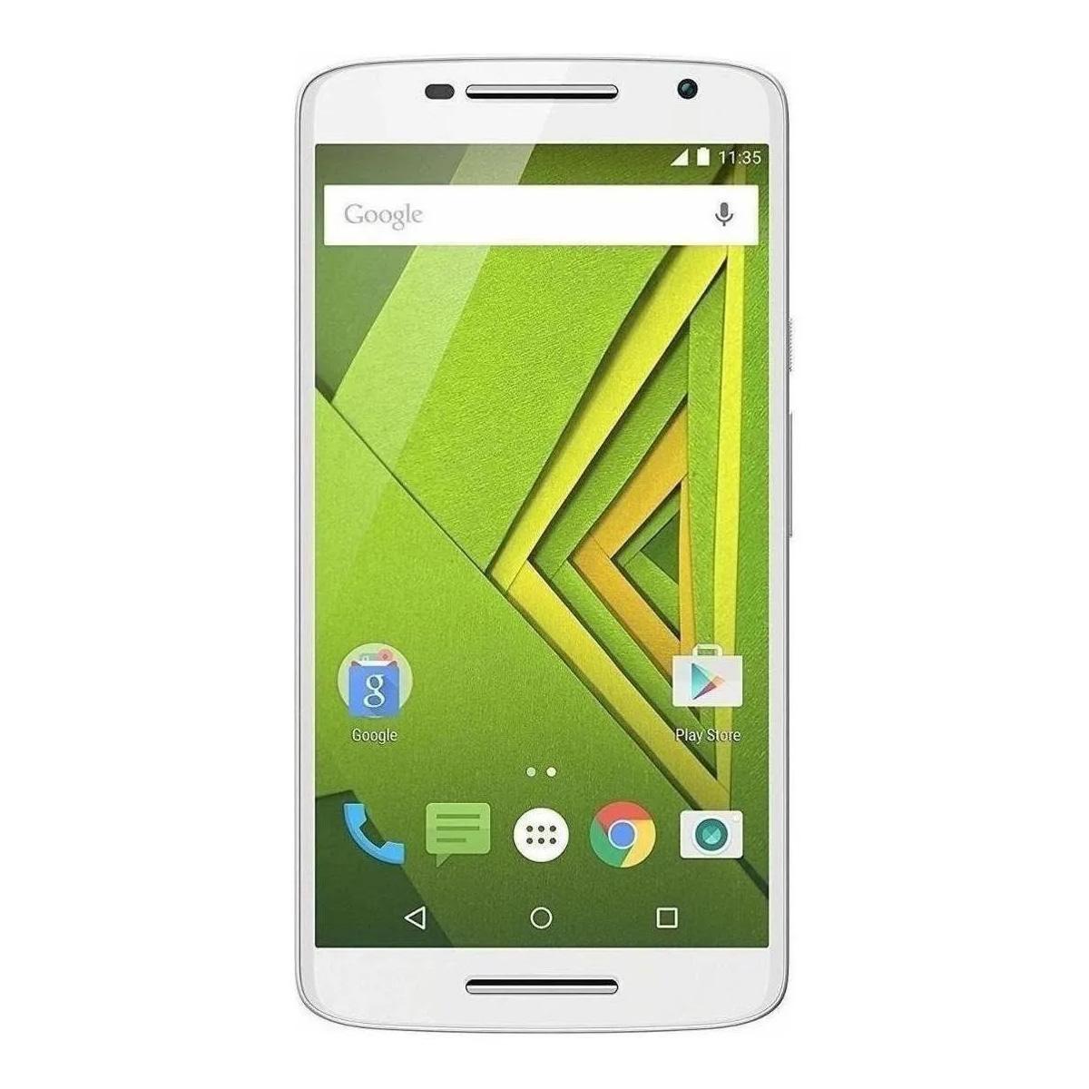 Motorola Moto X Play Dual Xt1563 32gb Cam 21mp 4g Wifi