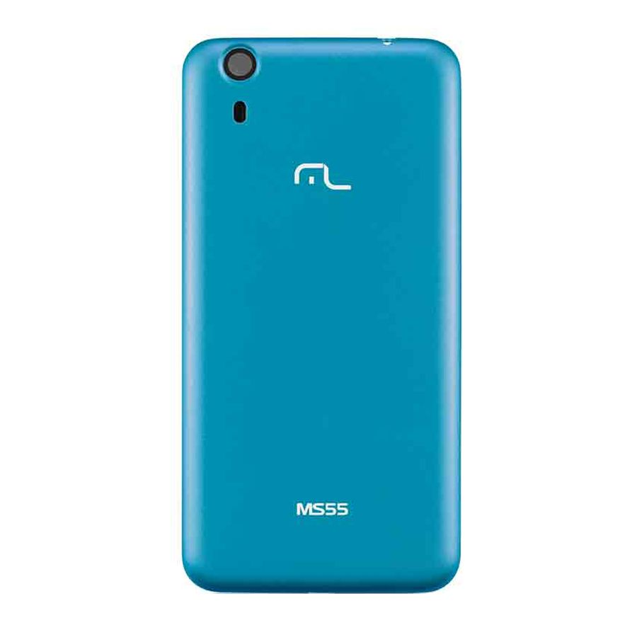 Multilaser Ms55 Colors P9003 P9004 Dual Tela 5.5 3g 8gb 8mp Outlet