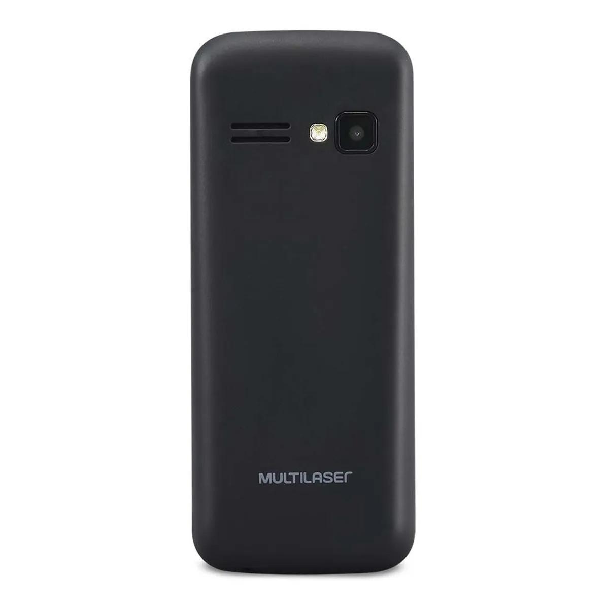 Multilaser Zapp 3G Whatsapp P9098 Novo