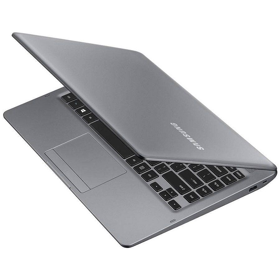 Notebook Samsung Essentials E25s Intel Tela Led Hd 14' 4gb 500gb Novo