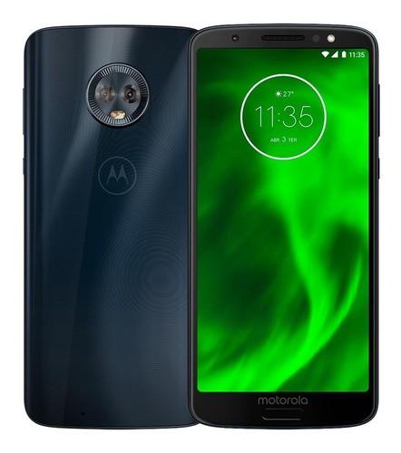 RECONDICIONADO Smartphone Motorola Moto G6 32gb Xt1925 Dual 4gb Ram Android