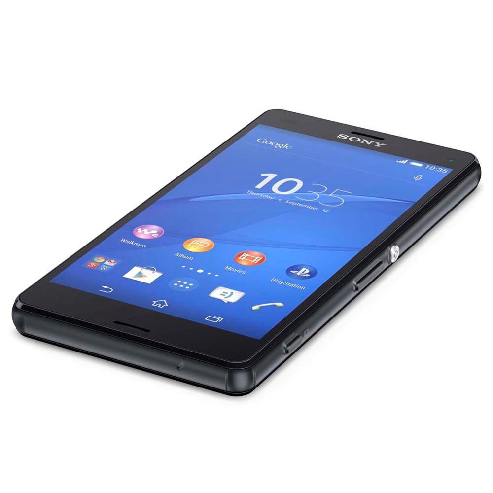 Sony Xperia Z3 Compact D5833 20MP 16GB 2gb RAM (Recondicionado)