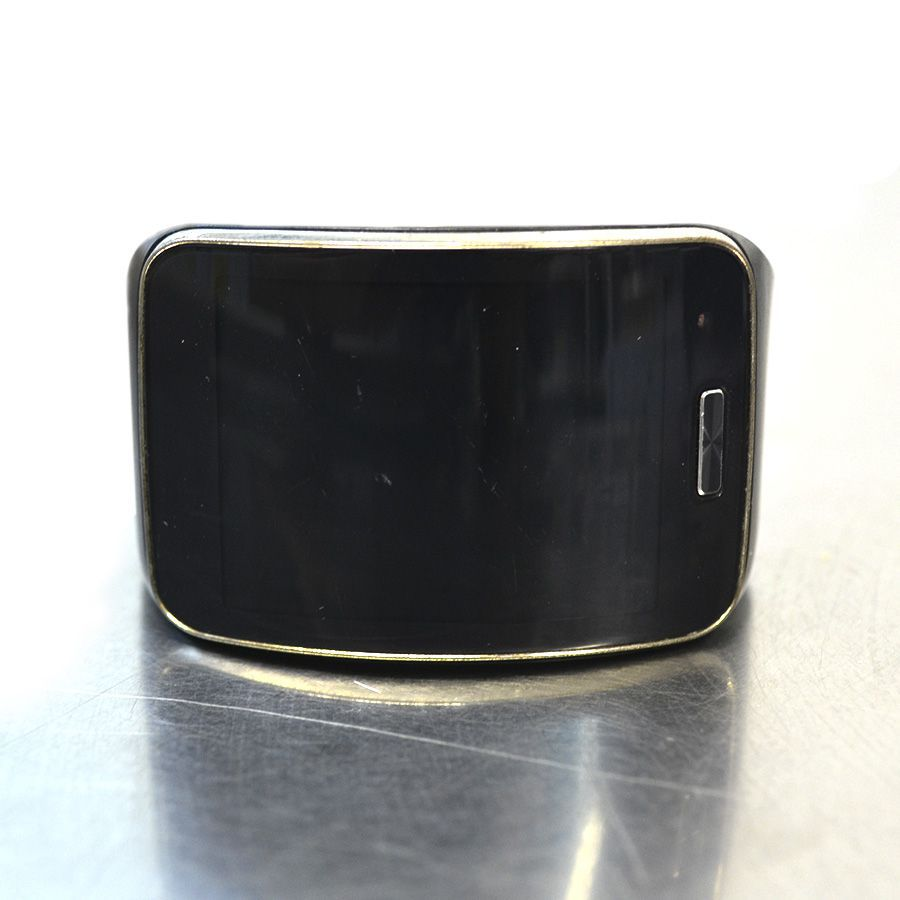 Relógio Samsung Gear S Sm R750 Wifi Nfc Bluetooth Usado