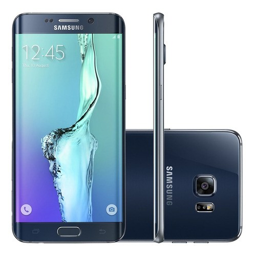 Samsung G928 Galaxy S6 Edge Plus 32GB 4GB RAM (Outlet)