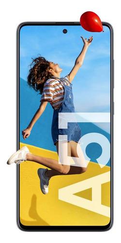 Samsung Galaxy A51 Dual A515f 128gb 4gb Ram Tela 6.5 Anatel