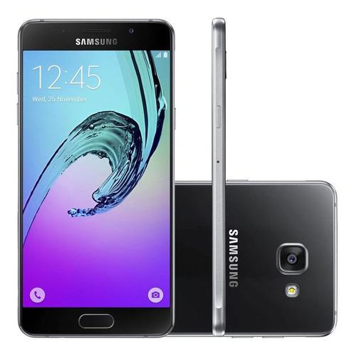 Samsung Galaxy A5 2016 A510 16gb Tela 5.2' 13mp Mostruário