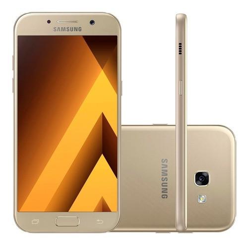 Samsung Galaxy A5 2017 A520 64GB 3GB RAM 16MP (Novo Open Box)