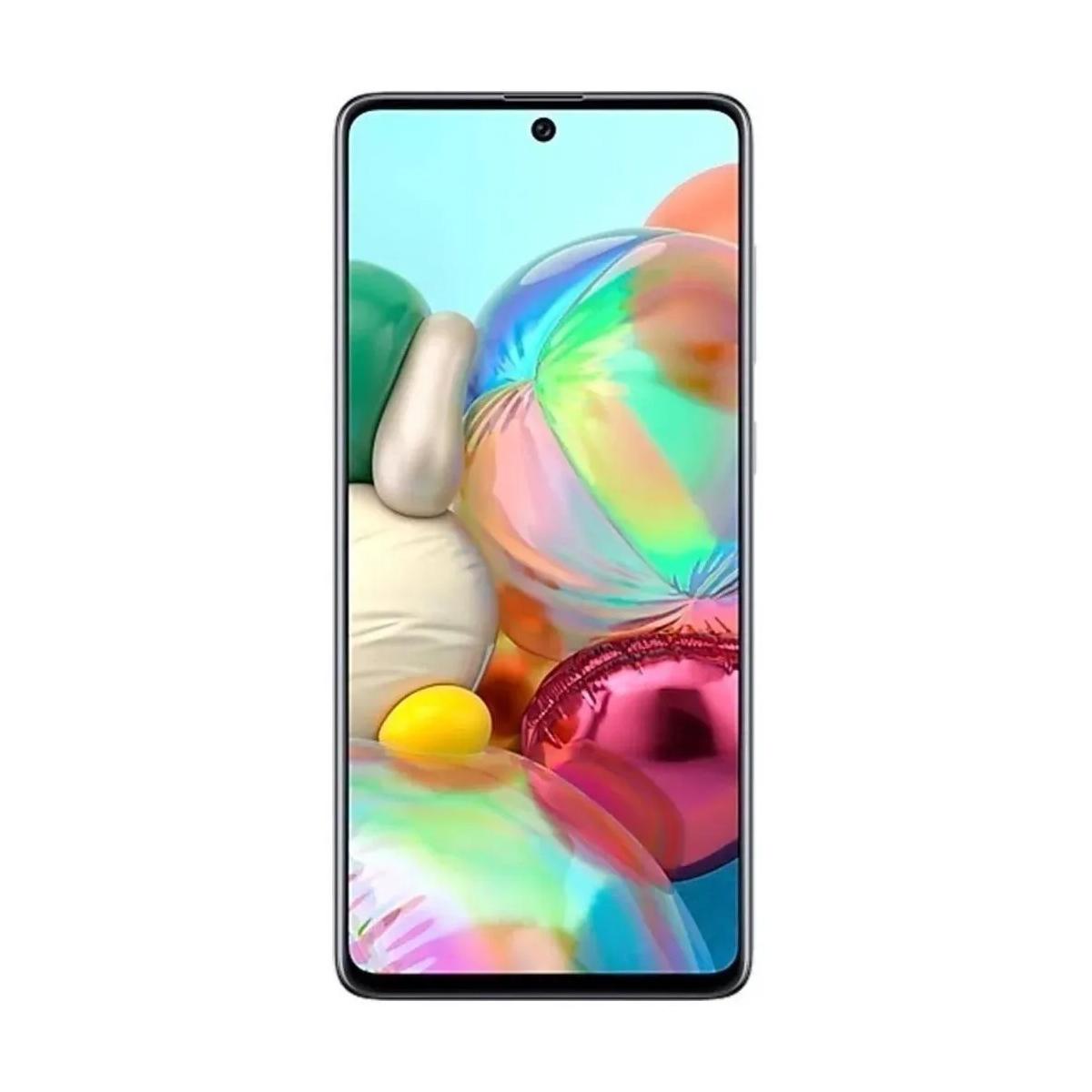 Samsung Galaxy A71 Dual A715 128GB 6GB Ram - Mostruário