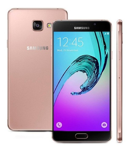 Smartphone Samsung Galaxy A7 2016 A710 16GB (Outlet)