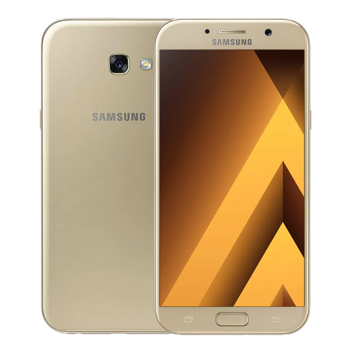 Samsung Galaxy A7 2017 A720 32gb Tela 5.7' 3gb Ram Seminovo
