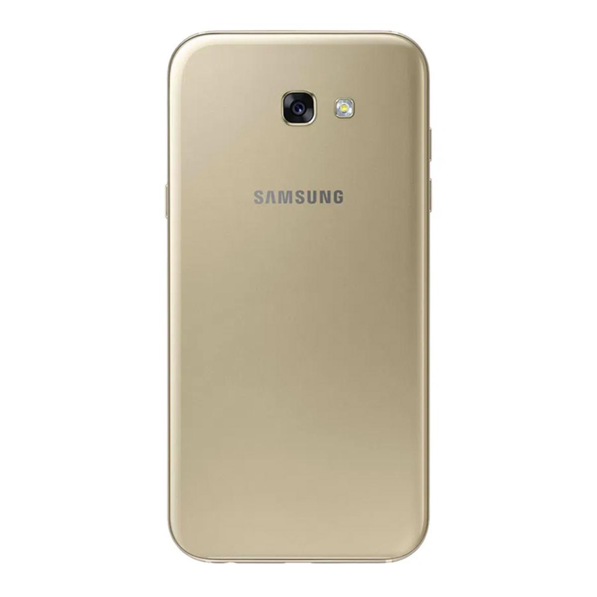 Samsung Galaxy A7 2017 A720 64GB Tela 5.7' 3GB Ram Burn-in