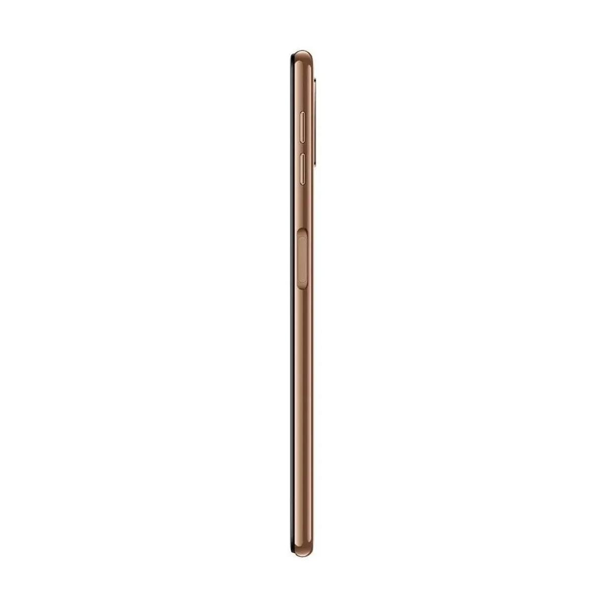 Samsung Galaxy A7 (2018) A750 Dual 128gb - Burn-in