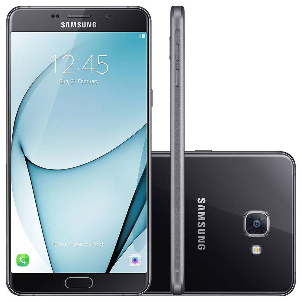 Samsung Galaxy A9 A910 Dual Tela 6.0' 32gb 16mp 4g Vitrine