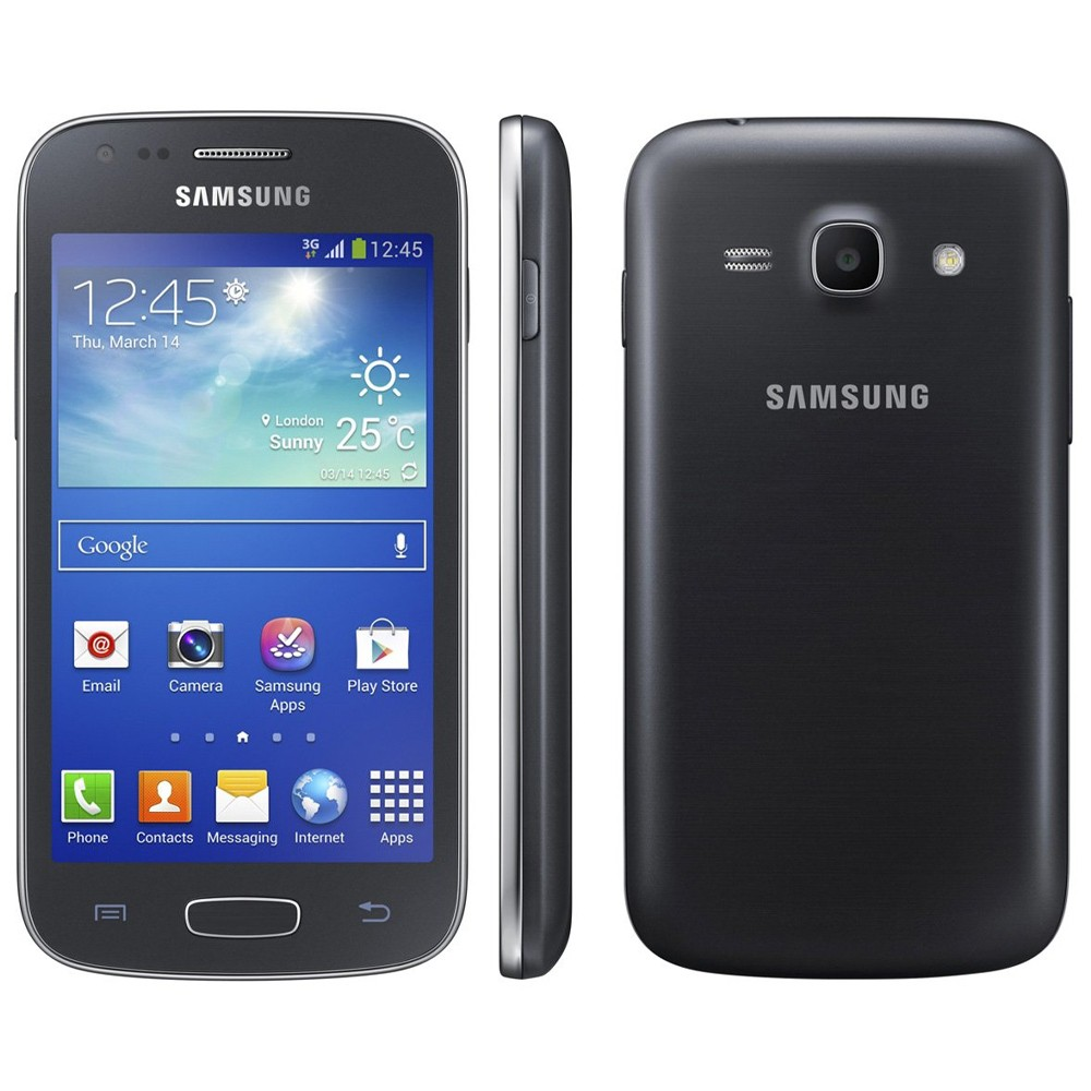 Samsung Galaxy Ace 3 4g S7275 8gb Cam 5mp Anatel Outlet