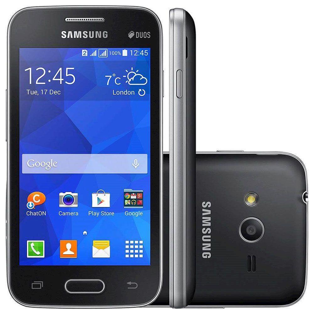 Samsung Galaxy Ace 4 Neo Duos 3g G318m 4gb Tela 4' Anatel EXCELENTE