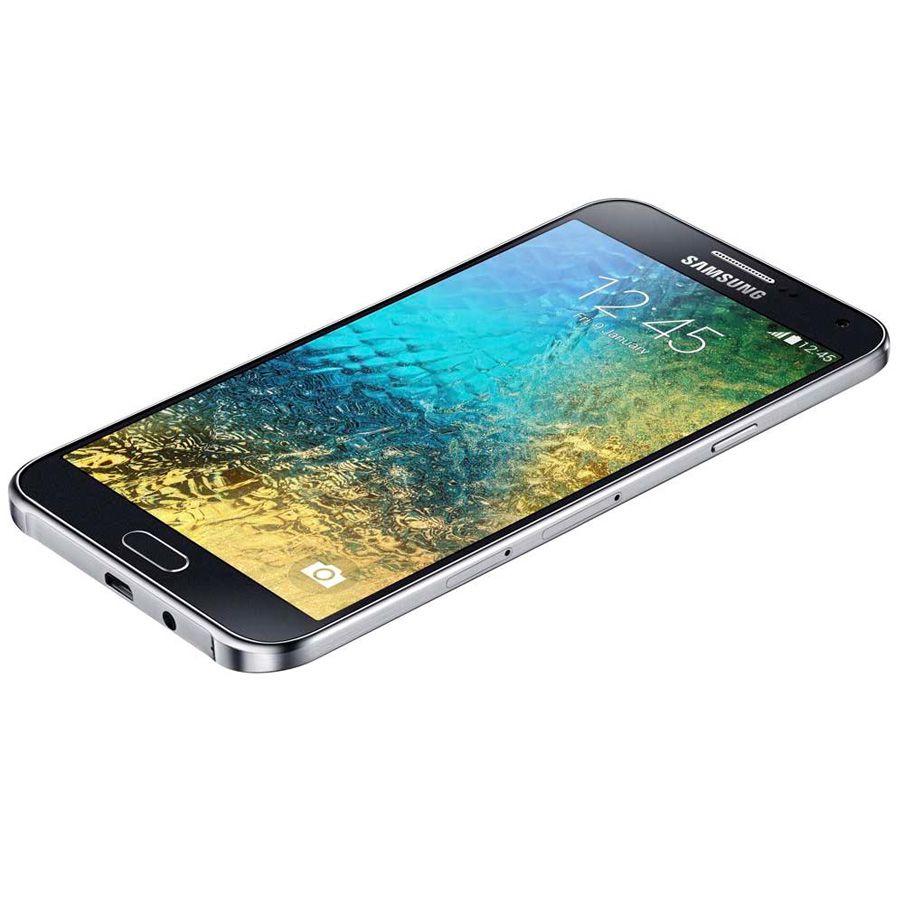 Smartphone Samsung Galaxy E7 E700 Duos 4g Tela 5.5 16gb 13mpx