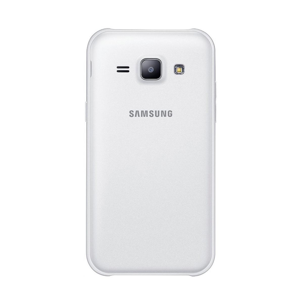 Samsung Galaxy J1 2015 J100 4GB Dual - Seminovo