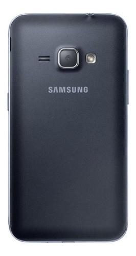 Samsung Galaxy J1 (2016) Dual SIM 8 GB preto 1 GB RAM