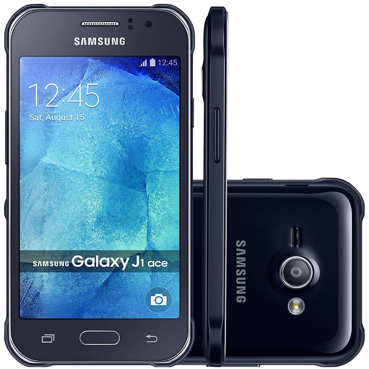 Samsung Galaxy J1 Ace Duos J110 4gb 3g Outlet Burn-in Leve