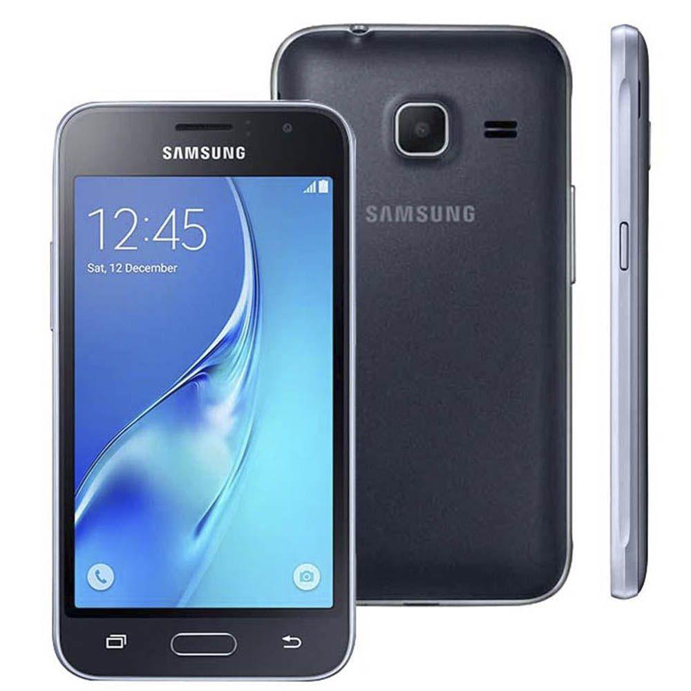 Smartphone Samsung Galaxy J1 Mini J105 Dual 8GB 3G Tela 4.0 5MP (Open Box)