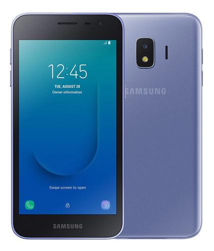Samsung Galaxy J2 Core Dual J260 16gb Tela 5' 8mp 4g Usado
