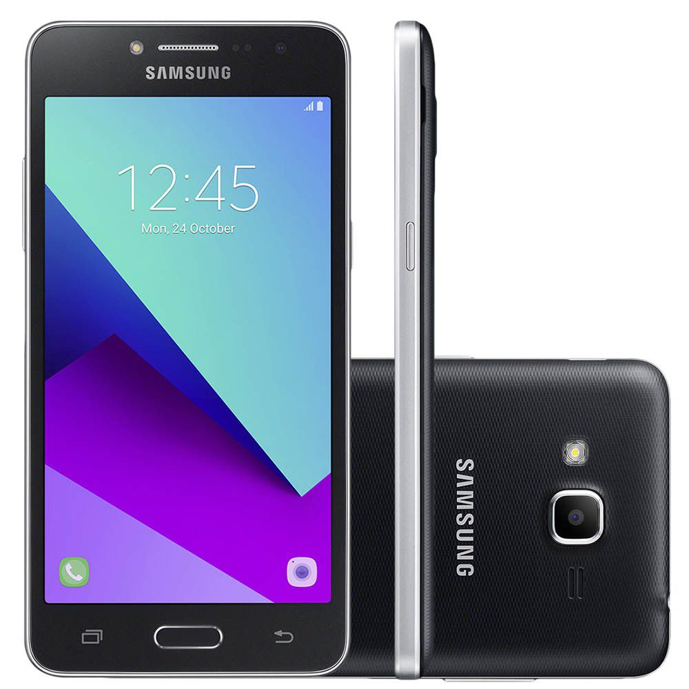 "Samsung Galaxy J2 Prime Tv G532 Dual Tela 5"" 8gb Cam 8mpx Anatel EXCELENTE"
