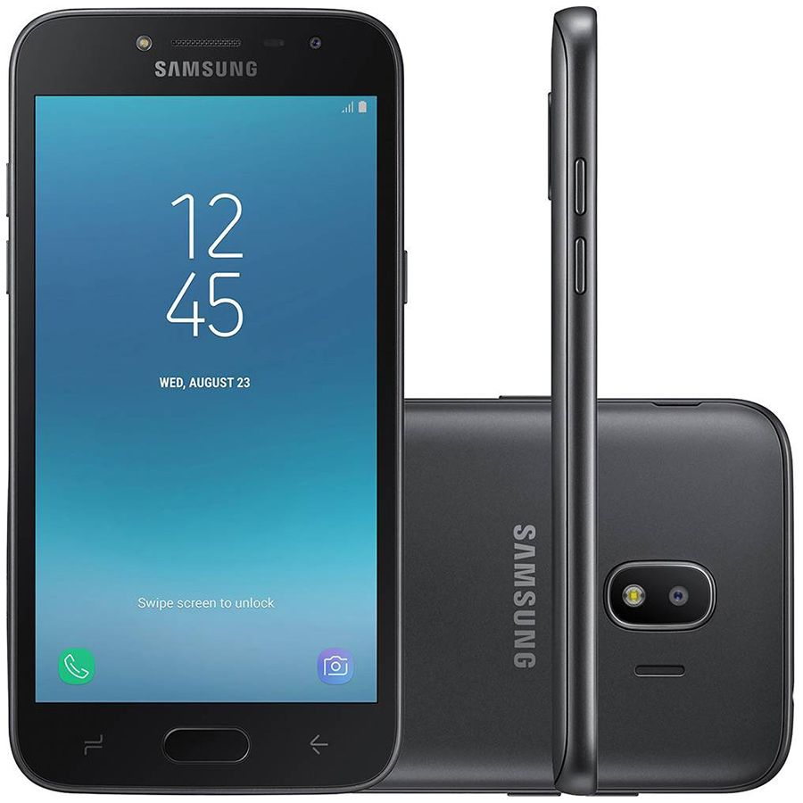 Samsung Galaxy J2 Pro J250 Dual Tela 5.0' 16gb 4g 8mp 1.4ghz