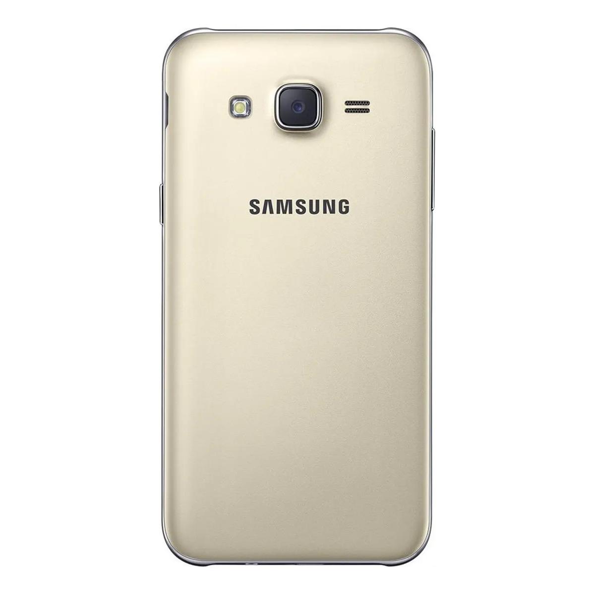 Samsung Galaxy J5 Duos J500 16gb Tela 5' Wifi - Burn-in