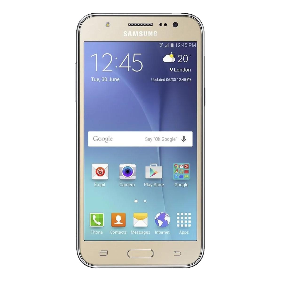Samsung Galaxy J5 Duos J500 16gb Tela 5' Wifi - Seminovo