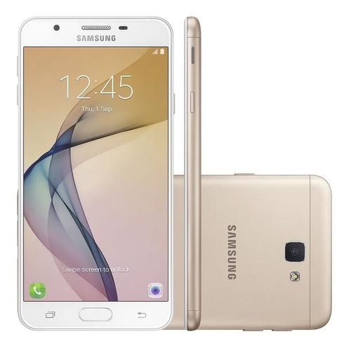 Samsung Galaxy J5 Prime G570 Dual 32gb 2gb Ram Tela 5' 13mp (Recondicionado)