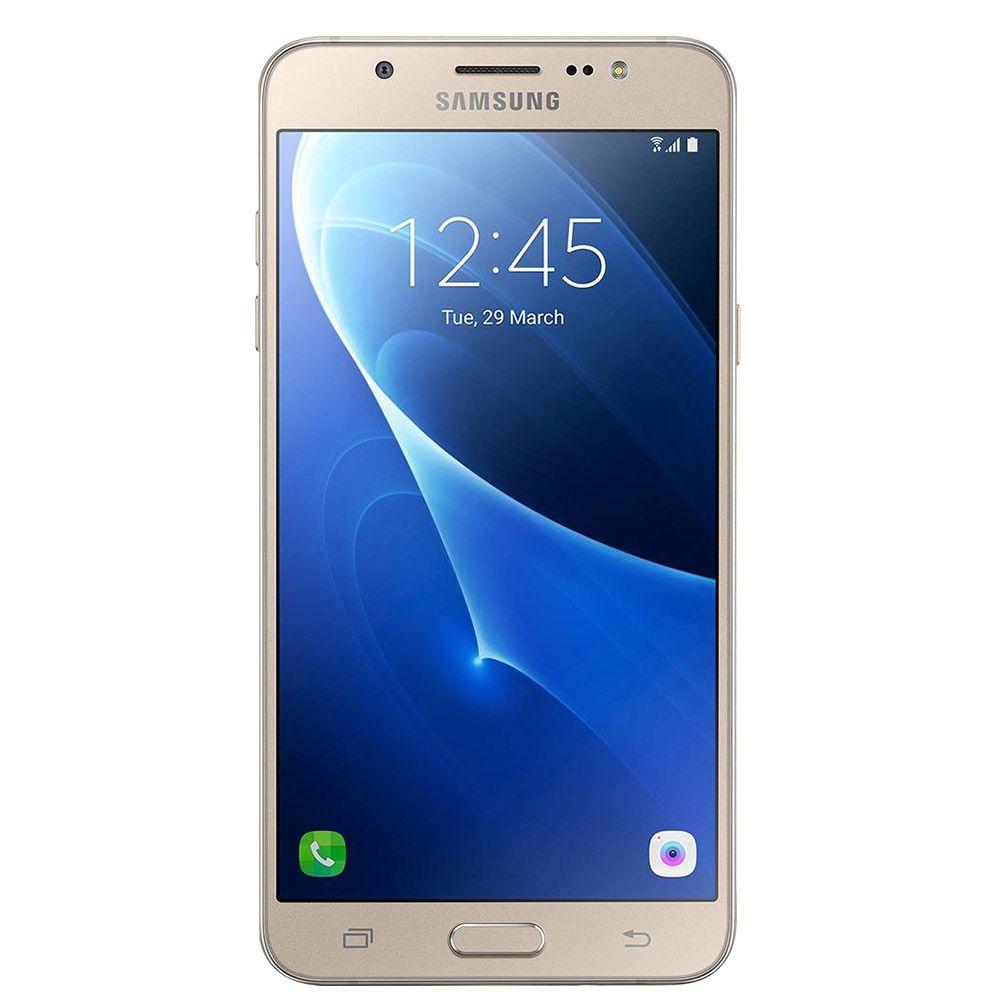 Smartphone Samsung Galaxy J7 Metal J710 Dual 5.5 16GB 4G