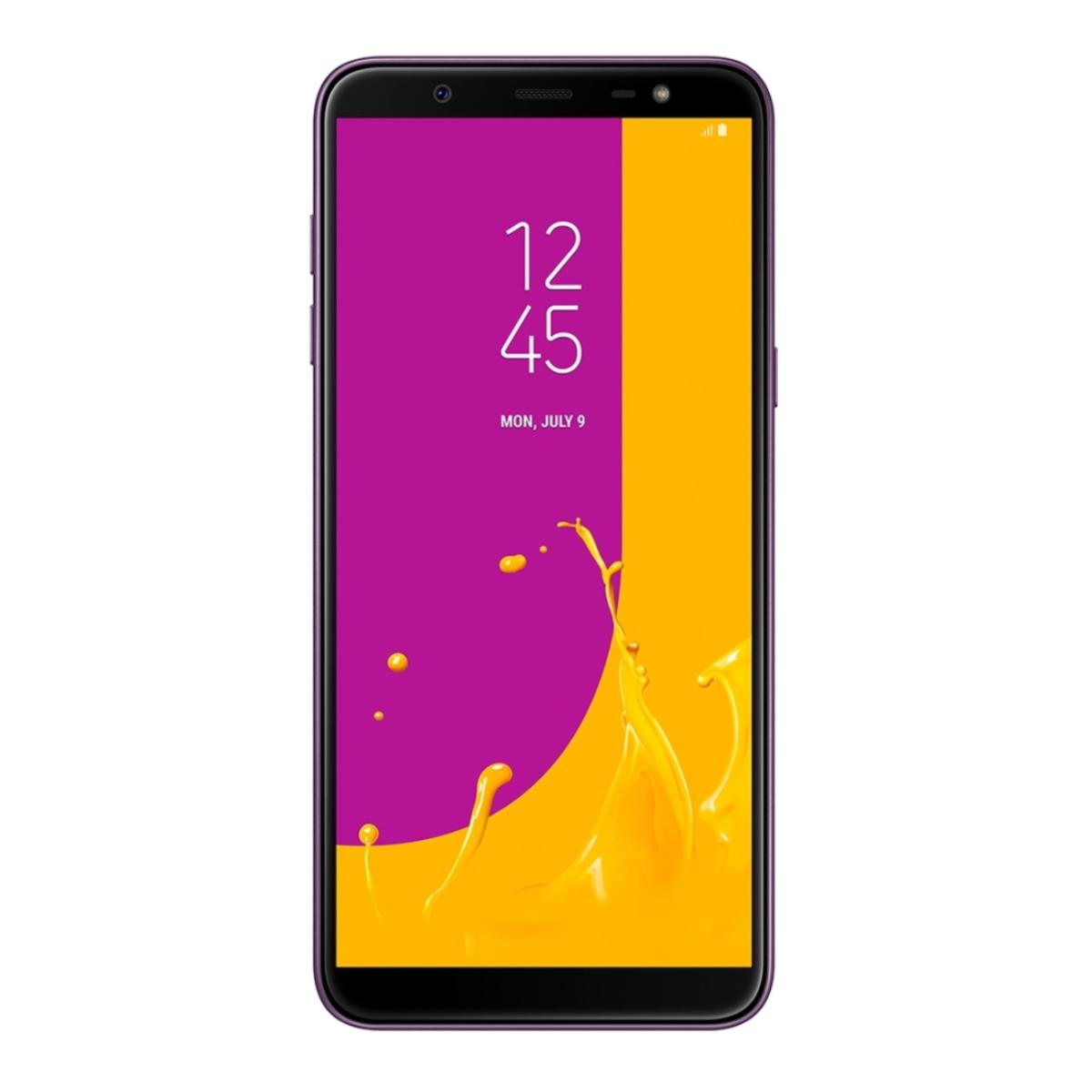 Samsung Galaxy J8 J810 Dual 64gb 4gb Ram - Burn-in