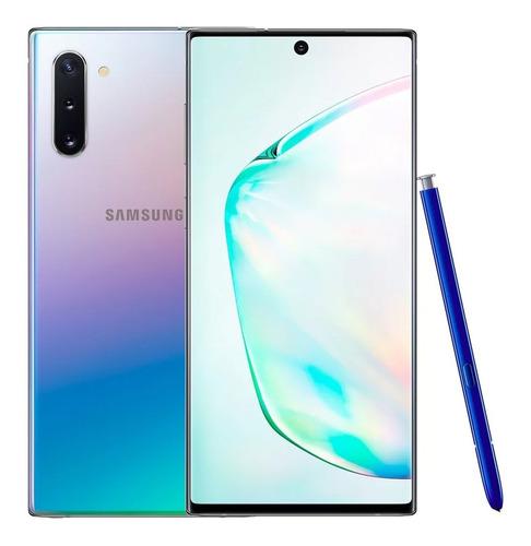 Samsung Galaxy Note10 N970 Dual 256gb 8gb Ram - Mostruário