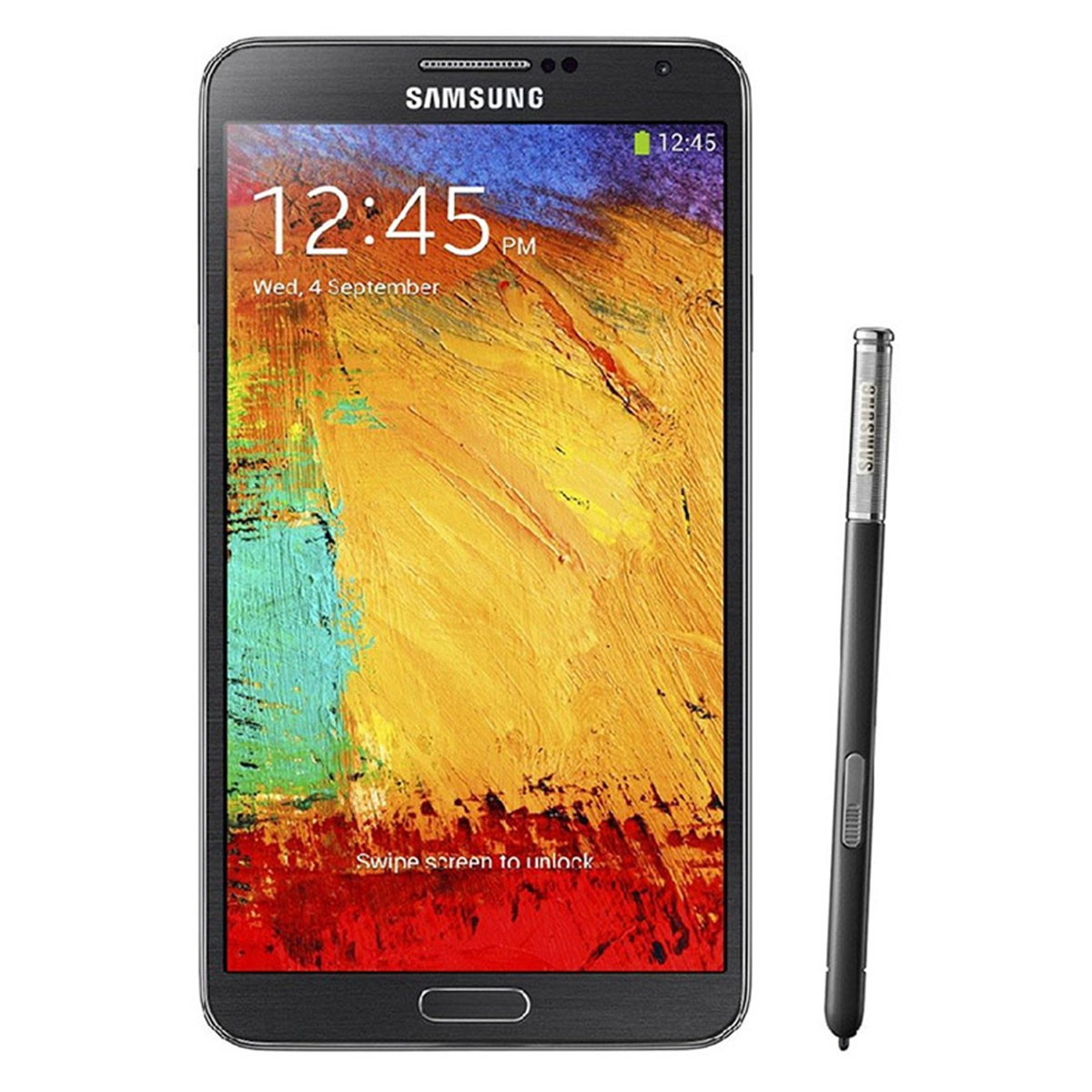 Samsung Galaxy Note 3 Neo Duos N7502 16gb 2gb Ram 5.5 Outlet