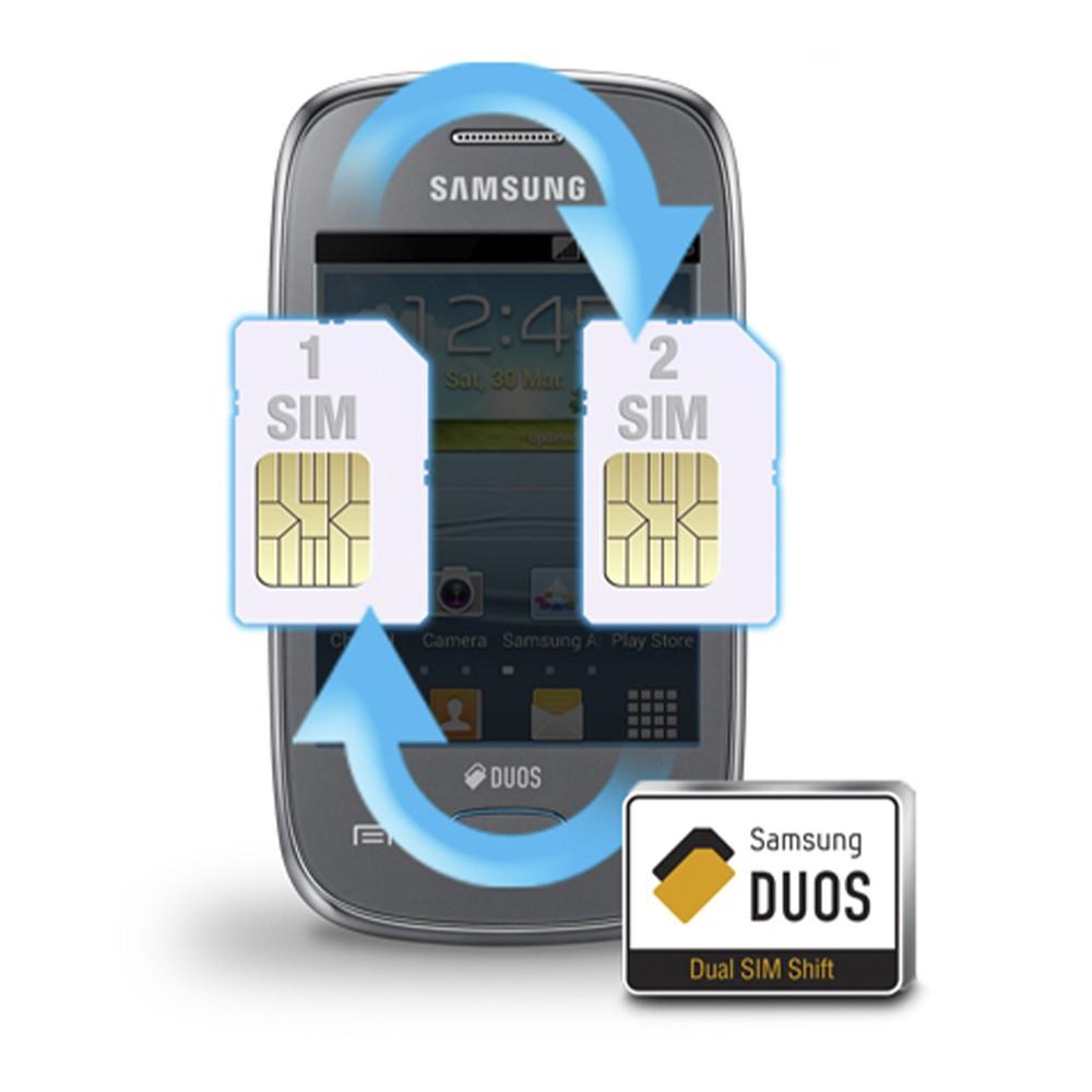 Samsung Galaxy Pocket Neo Duos S5312 4gb Android 4.1 Anatel EXCELENTE
