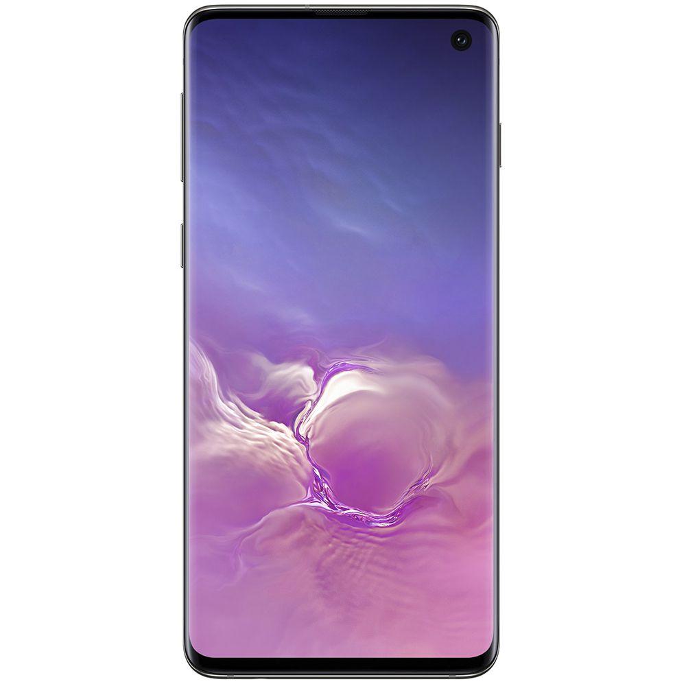 Samsung Galaxy S10 128GB G973 6.1 Pol Dual 8GB RAM 12mp (Novo Open Box)