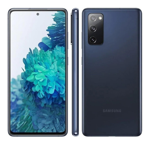Samsung Galaxy S20 Fe Dual 128gb 6gb Ram Tela 6.5 Câm Tripla