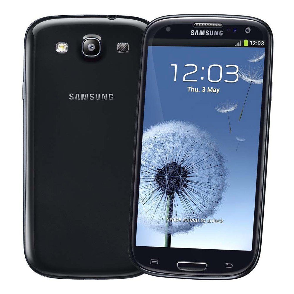 Samsung Galaxy S3 I9300 16gb Tela 4.8' 3g Android 4.3 Outlet