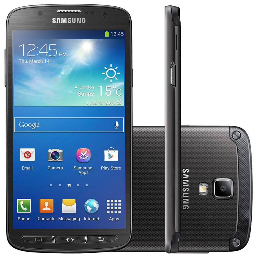 Samsung Galaxy S4 Active I9295 4G Cam 8MP (Outlet)