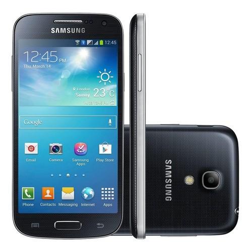 Samsung Galaxy S4 Mini Duos 3g I9192 8gb Redes Sociais Usado
