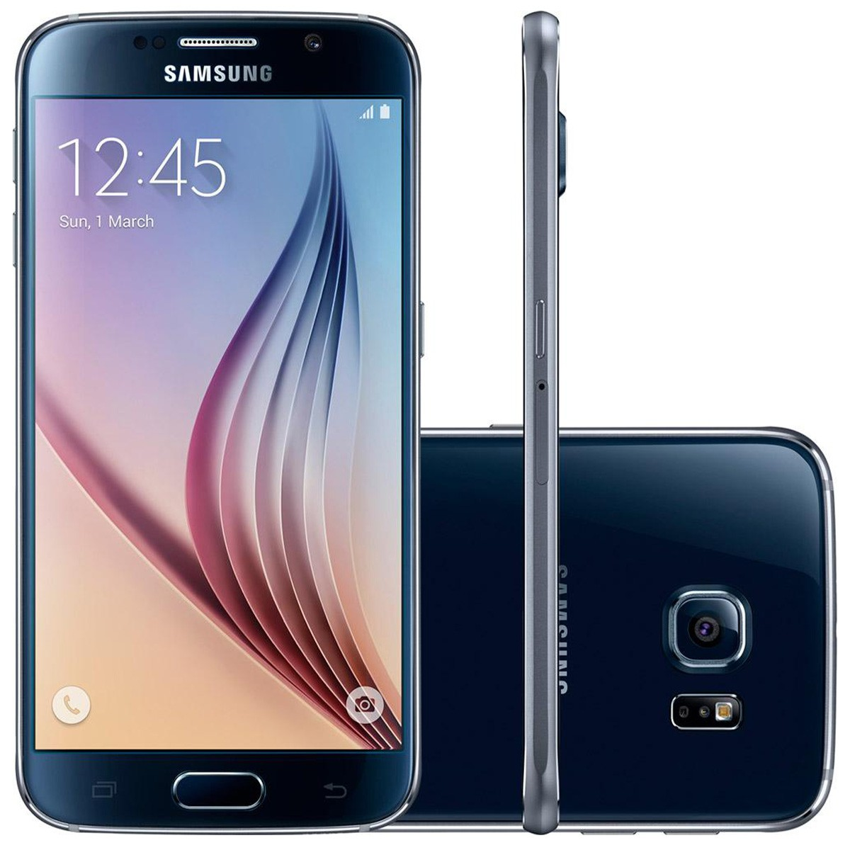 Samsung Galaxy S6 G920 32gb 3gb Ram Tela 5.1 (Usado)