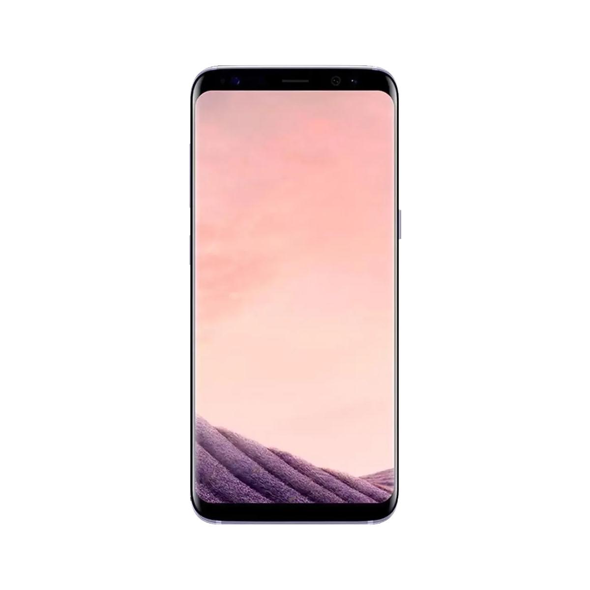 Samsung Galaxy S8+ 128gb 4gb Ram 12mp Tela 6.2 Mostruário