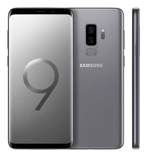 Samsung Galaxy S9 128gb G9600 Tela 5.8' 12mp - Mostruário